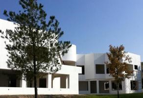 Foto de casa en condominio en venta en campanario de santa lucia, el campanario , el campanario, querétaro, querétaro, 12461658 No. 01