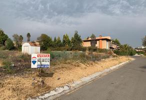 Foto de terreno habitacional en venta en campanario de santa maria, el campanario , el campanario, querétaro, querétaro, 0 No. 01