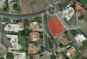 Foto de terreno habitacional en venta en campanario de santa maría , el campanario, querétaro, querétaro, 0 No. 01