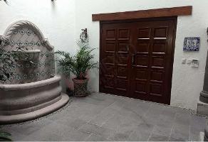 Foto de casa en renta en campanario de santiago 114, el campanario, querétaro, querétaro, 14621745 No. 01