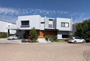 Foto de casa en condominio en venta en campanario , el campanario, querétaro, querétaro, 6071340 No. 01