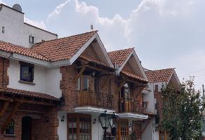 Foto de casa en venta en campanario , san andrés totoltepec, tlalpan, df / cdmx, 0 No. 01