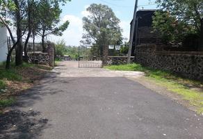 Foto de terreno habitacional en venta en campanario , san pedro mártir fovissste, tlalpan, df / cdmx, 15875475 No. 03