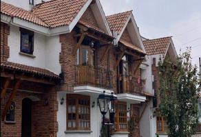 Foto de casa en venta en campanario , san pedro mártir, tlalpan, df / cdmx, 19354019 No. 01
