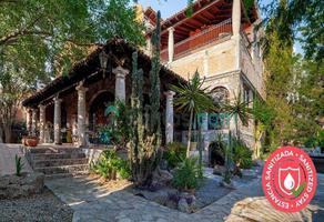 Foto de casa en renta en campanario , villa de los frailes, san miguel de allende, guanajuato, 0 No. 01