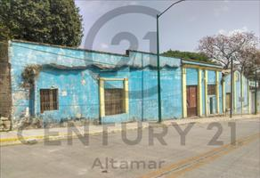Foto de terreno habitacional en venta en  , campbell, tampico, tamaulipas, 20183247 No. 01