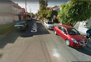 Foto de casa en venta en campeche 0, valle ceylán, tlalnepantla de baz, méxico, 8244454 No. 01