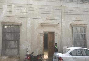 Foto de casa en venta en  , colonial campeche, campeche, campeche, 11731221 No. 01