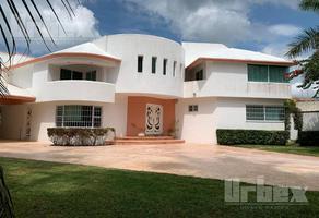 Foto de casa en venta en  , colonial campeche, campeche, campeche, 12526951 No. 01
