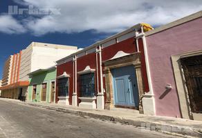 Foto de casa en renta en  , colonial campeche, campeche, campeche, 12839310 No. 01