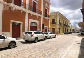 Foto de local en renta en  , campeche 1, campeche, campeche, 15078556 No. 01