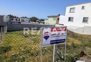 Foto de terreno habitacional en venta en campeche , constitución, playas de rosarito, baja california, 17989386 No. 01