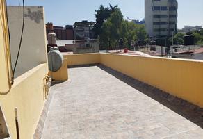 Foto de edificio en venta en campeche , hipódromo, cuauhtémoc, df / cdmx, 17643619 No. 21
