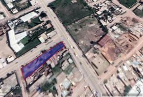 Foto de terreno comercial en venta en campeche , jardines de cancún, durango, durango, 17989488 No. 01
