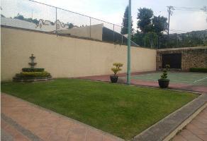 Foto de terreno habitacional en venta en campeche , vista hermosa, cuernavaca, morelos, 0 No. 01