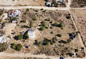 Foto de terreno habitacional en venta en campeche y zacatecas , tecate, tecate, baja california, 18440576 No. 01