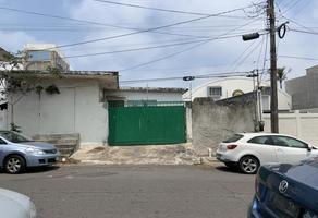 Foto de terreno habitacional en venta en campero 1493, pocitos y rivera, veracruz, veracruz de ignacio de la llave, 0 No. 01
