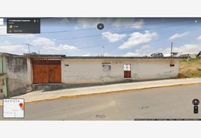 Foto de terreno habitacional en venta en campestre 4, santa cruz buenavista, puebla, puebla, 16328598 No. 01