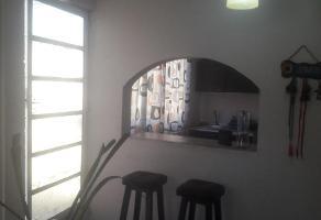 Foto de departamento en renta en  , campestre aragón, gustavo a. madero, df / cdmx, 12661223 No. 01