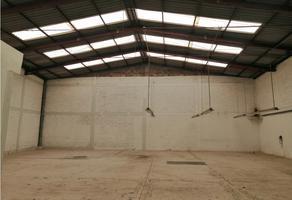 Foto de bodega en renta en  , campestre aragón, gustavo a. madero, df / cdmx, 20998620 No. 01