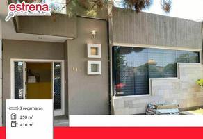 Foto de casa en venta en  , campestre arbolada, juárez, chihuahua, 0 No. 01