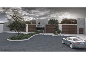 Foto de terreno habitacional en venta en  , campestre arenal, tuxtla gutiérrez, chiapas, 18097381 No. 01