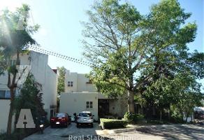 Foto de casa en venta en  , campestre, benito juárez, quintana roo, 15374170 No. 01