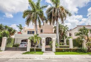 Foto de casa en venta en  , campestre, benito juárez, quintana roo, 15425546 No. 01