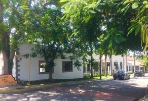 Foto de casa en venta en  , campestre, benito juárez, quintana roo, 7556485 No. 01