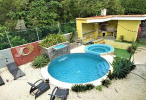Foto de casa en venta en  , campestre, benito juárez, quintana roo, 7635938 No. 01