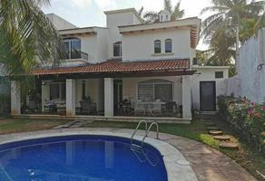 Foto de casa en renta en campestre , campestre, benito juárez, quintana roo, 0 No. 01