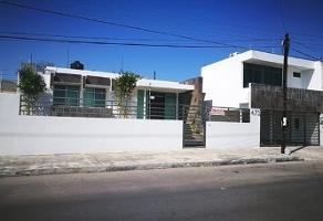 Foto de casa en renta en campestre , campestre, othón p. blanco, quintana roo, 14557355 No. 01