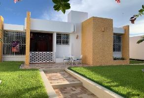Foto de casa en renta en campestre , campestre, othón p. blanco, quintana roo, 0 No. 01