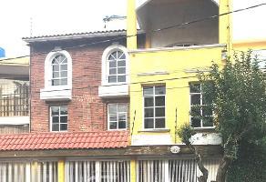 Foto de casa en venta en  , campestre churubusco, coyoacán, df / cdmx, 0 No. 01