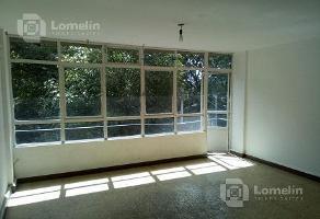 Foto de departamento en renta en  , campestre churubusco, coyoacán, df / cdmx, 15976557 No. 01