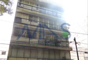 Foto de departamento en renta en  , campestre churubusco, coyoacán, df / cdmx, 0 No. 01