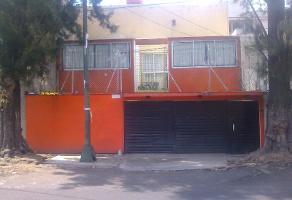 Foto de casa en venta en  , campestre churubusco, coyoacán, distrito federal, 0 No. 01