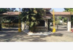 Foto de casa en venta en  , campestre comala, comala, colima, 7631890 No. 01