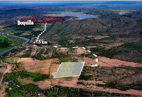 Foto de terreno comercial en venta en  , campestre del bosque, chihuahua, chihuahua, 0 No. 01