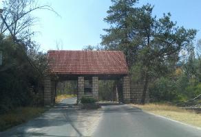 Foto de terreno habitacional en venta en  , campestre del lago, cuautitlán izcalli, méxico, 12823209 No. 01