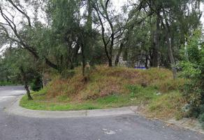 Foto de terreno habitacional en venta en  , campestre del lago, cuautitlán izcalli, méxico, 0 No. 01