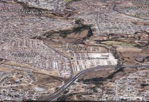 Foto de terreno habitacional en venta en  , campestre del valle, puebla, puebla, 14249606 No. 01