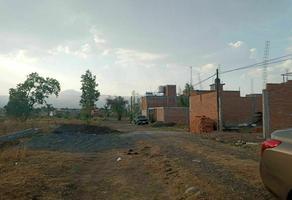 Foto de terreno habitacional en venta en  , campestre del vergel, morelia, michoacán de ocampo, 0 No. 01