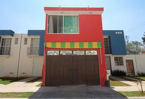 Foto de casa en venta en  , campestre del vergel, morelia, michoacán de ocampo, 9494913 No. 01