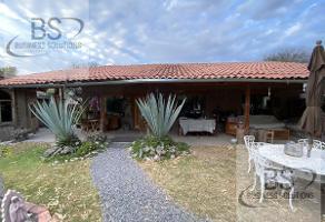 Foto de casa en venta en  , campestre ecológico la rica, querétaro, querétaro, 12371449 No. 01