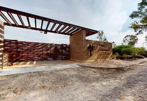 Foto de terreno habitacional en venta en  , campestre ecológico la rica, querétaro, querétaro, 13815459 No. 01