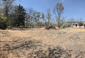 Foto de terreno habitacional en venta en  , campestre ecológico la rica, querétaro, querétaro, 13836972 No. 01