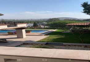Foto de casa en venta en  , campestre ecológico la rica, querétaro, querétaro, 14034805 No. 01