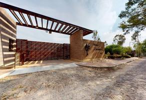 Foto de terreno habitacional en venta en  , campestre ecológico la rica, querétaro, querétaro, 16346239 No. 01