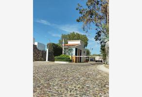 Foto de terreno habitacional en venta en  , campestre ecológico la rica, querétaro, querétaro, 17534324 No. 01